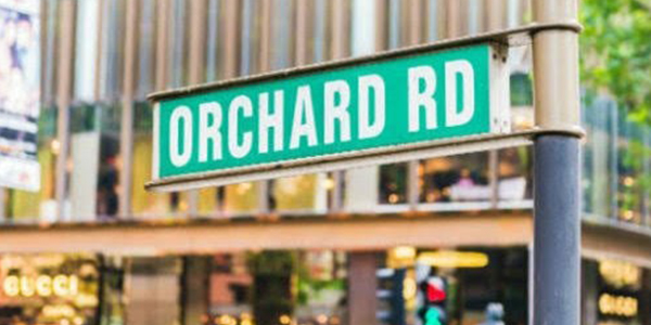 Shop till you drop at Orchard Street