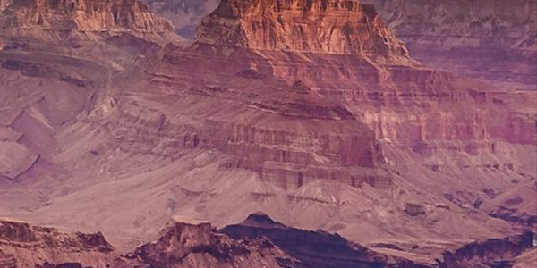 Be awestruck by the beauty of the Grand Canyon, Arizona