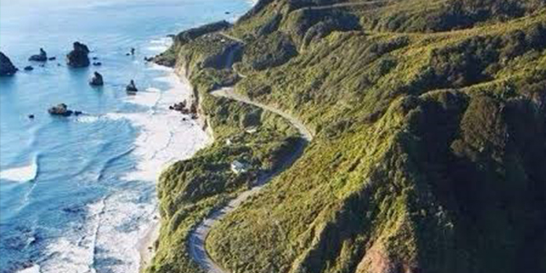 Marvel at the beauty of Pacific Coast Highway as you head along for a drive with your loved ones