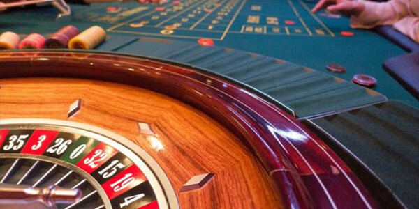 Gamble on your luck at the Bally's Casino, one of the largest in Sri Lanka